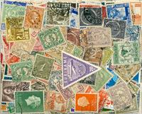 Pays-Bas et colonies - Lot de doublons