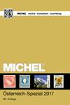 Michel catalogue - Austria special 2017