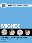 Michel Tyskland møntkatalog 17