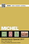 Michel Special catalogue - Germany I 2017