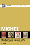 Michel Special catalogue - Germany II 2017