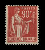 Frankrig - YT 285