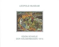 Østrig - Leopold Museum - Postfrisk miniark