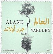Åland - Åland multiculturel - Timbre neuf
