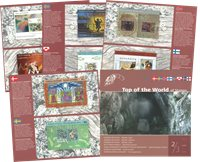 Norden - Mythologie '06 - Présentation souvenir
