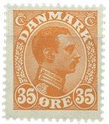 Danmark - AFA 73 - Bogtryk