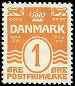 Danmark  Bogtryk 42