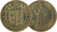 Danmark 1992 - Dronning  Margrethe II's 25 års regeringsjubilæum - 20 kr. mønt