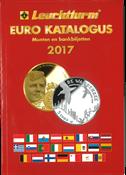 EURO-Katalog 2017 - Mønter og sedler - Hollandsk version
