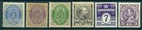 Danmark - Samling - 1858-1956