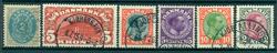 Danmark - Samling - 1870-1986