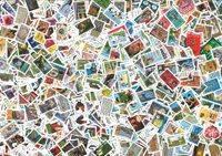Frankrig - 1000 billedmærker