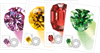 Australien - Ædelstene - Maximumskort