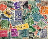 Various countries - Duplicate lot
