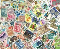 500 Saint Marin - Paquets de timbres