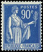 Frankrig - YT 368