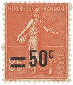 France - YT 221 - Neuf