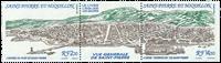 St. Pierre & Miquelon - St Pierre Miq 530A - postfrisk