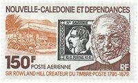 Nlle Calédonie PA198 * USA Indépendance Etats-Unis