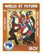 Wallis PA139 * 180 fr *Ausipex '84*  1984