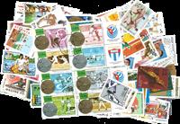250 Jeux Olympiques d´Eté