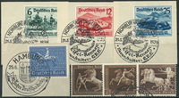 Tyske Rige - 1939-40