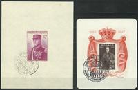 Monaco - 1938-47