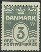 Danmark - 1919