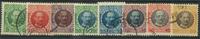 Dansk Vestindien - 1907-08