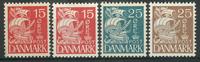 Danmark - 1933-34
