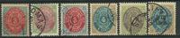 Danish Antilles - 1873