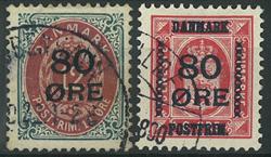 Danmark - 1915