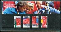 Danimarca - Organizzazione del mercato del lavoro - Souvenir folder