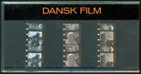 Danmark - Dansk Film. Souvenirmappe 1989