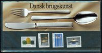 Danimarca - Arti applicate danesi - Souvenir folder