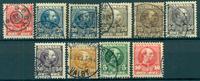 Danmark - 1904-06