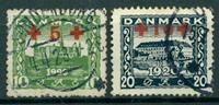 Danmark - 1921