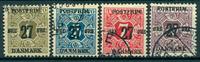 Denmark - 1918