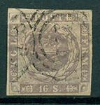 Danmark - 1857
