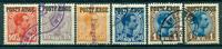Danmark - Postfærge - 1919-24