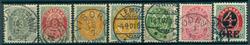 Danmark - 1875-1912
