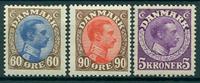 Danmark - 1919-20