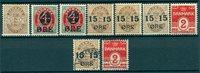 Danmark - 1901-05