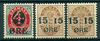 Danmark - 1904