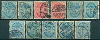 Danmark - 1884-1902
