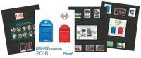 Îles Féroé - Collection annuelle 2016 - Coll.Annuelle