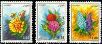 Algeria - YT 1083-85 - Mint