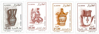 Algérie - YT 1096-99 - Neuf