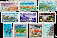 Algeriet - YT PA15-24 - Postfrisk