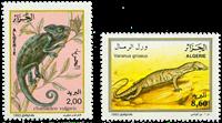 Algérie - YT 1052-53 - Neuf